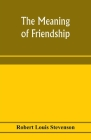 The meaning of friendship Cover Image