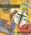 Label Art [With CDROM] (Dover Pictura) Cover Image