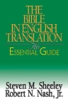 The Bible in English Translation Cover Image