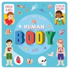 Human Body: Lift-the-Flap Fact Book Cover Image