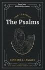 How to Preach the Psalms Cover Image
