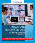 Healthcare Human Resource Management Cover Image