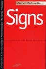 Signs (Studies in Phenomenology and Existential Philosophy) Cover Image