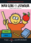 School Rules! Mad Libs Junior Cover Image