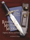 Randall Military Models: Fighters, Bowies and Full Tang Knives Cover Image