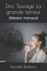 Doc Savage La grande terreur: (Meteor menace) Cover Image