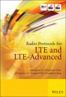 Radio Protocols for Lte and Lte-Advanced Cover Image