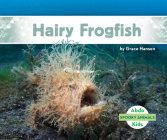 Hairy Frogfish Cover Image