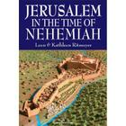 Jerusalem in the Time of Nehemiah Cover Image