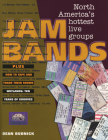 Jam Bands: North America's Hottest Live Groups Cover Image