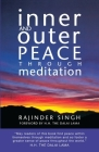 Inner and Outer Peace Through Meditation Cover Image
