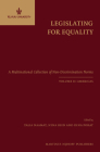 Legislating for Equality: A Multinational Collection of Non-Discrimination Norms. Volume II: Americas Cover Image