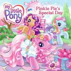 My Little Pony: Pinkie Pie's Special Day Cover Image
