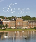 Kensington Palace: Art, Architecture and Society Cover Image
