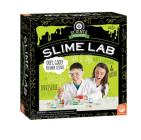 Science Academy Slime Lab Cover Image