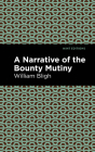 The Bounty Mutiny Cover Image