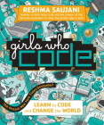 Girls Who Code: Learn to Code and Change the World Cover Image