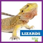 Lizards (My First Pet) Cover Image