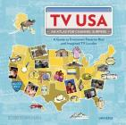 TV USA: An Atlas for Channel Surfers Cover Image