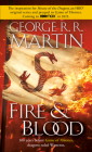 Fire & Blood (A Song of Ice and Fire) Cover Image