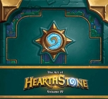 The Art of Hearthstone: Year of the Raven Cover Image
