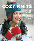 Cozy Knits: 50 Hat, Mitten, Scarf and Sock Projects from Around the World Cover Image