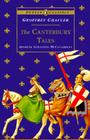 The Canterbury Tales (Puffin Classics) Cover Image