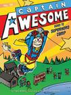 Captain Awesome Goes to Superhero Camp Cover Image