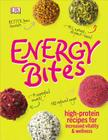 Energy Bites Cover Image