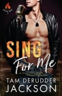 Sing For Me (Balefire #2) Cover Image