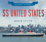 SS United States (Classic Liners) Cover Image
