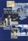 Major Anders Lindgren's Teaching Exercises: A Manual for Instructors and Riders (Masters of Horsemanship Series #3) Cover Image