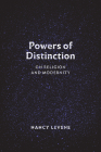 Powers of Distinction: On Religion and Modernity Cover Image