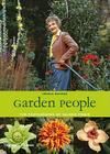 Garden People: The Photographs of Valerie Finnis Cover Image