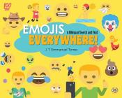 Emojis Everywhere: A Bilingual Search and Find Cover Image