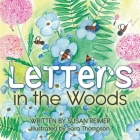 Letters in the Woods Cover Image