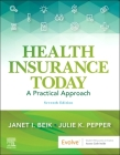 Health Insurance Today Cover Image