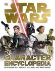 Star Wars Character Encyclopedia Cover Image