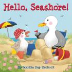 Hello, Seashore! (Hello!) Cover Image