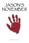 Jason's November Cover Image