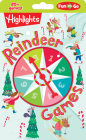 Reindeer Games (Highlights Fun to Go) Cover Image