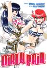 Dirty Pair Omnibus (Manga) Cover Image