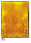 Paperblanks 2021 Ochre Ultra 12-Month-Flexis Cover Image