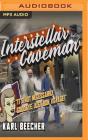 Interstellar Caveman Cover Image