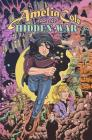 Amelia Cole and the Hidden War Cover Image