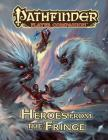 Pathfinder Player Companion: Heroes from the Fringe Cover Image