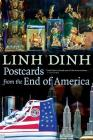 Postcards from the End of America Cover Image