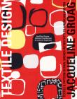 Jacqueline Groag: Textile & Pattern Design: Wiener Werkstätte to American Modern Cover Image