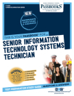 Senior Information Technology Systems Technician (Career Examination) Cover Image