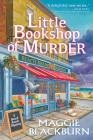 Little Bookshop of Murder (A Beach Reads Mystery #1) Cover Image